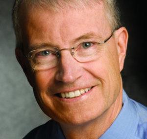 Leadership Team, Professionals, Employees - Chris Witt headshot