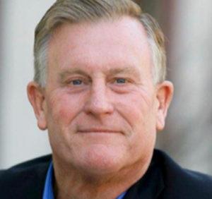 Leadership Team, Professionals, Employees - Kevin Rafferty headshot
