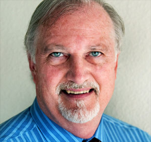 Leadership Team, Professionals, Employees - Walter Meyer headshot