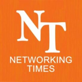 networking times logo