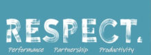 Respect. Performance, Partnership, Productivity video