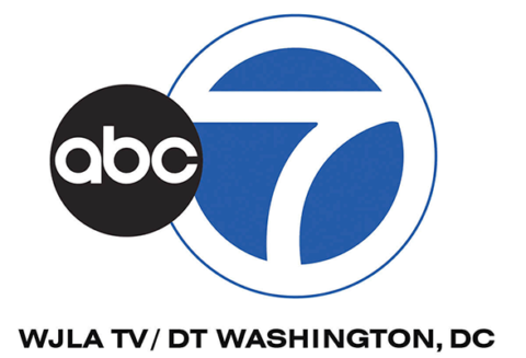 WJLA TV washington dc logo